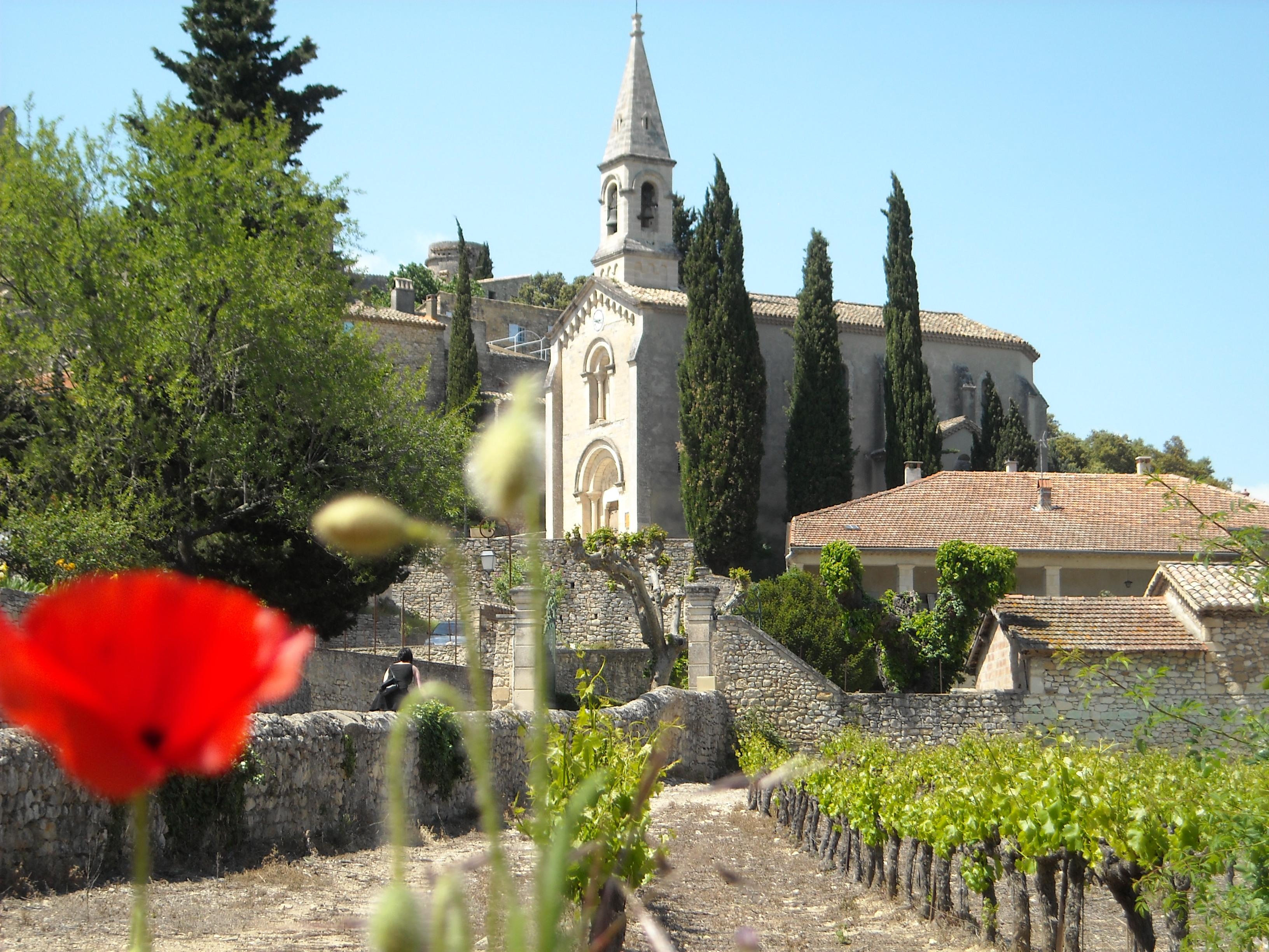 Mooiste dorpen Zuid-Frankrijk